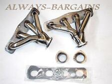 Manzo Stainless Steel Mopar Hemi Headers Chrysler Dodge Plymouth 59-78 5.4L V8