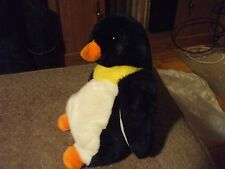 """11"""" TY Waddle the penguin No hang tag, tush tag attached"""