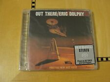 Eric Dolphy - Out There - Super Audio CD SACD Hybrid SEALED