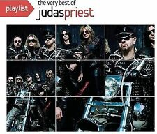 THE VERY BEST OF JUDAS PREIST