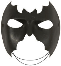 Batman Bat Face Mask Dark Knight Style Fancy Dress Costume Accessory P7340