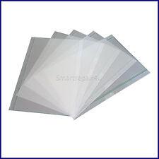 5x Samsung Galaxy s3 i9300 i9305 Pellicola Adesiva OCA il cuscinetto adesivo RIPARAZIONE DISPLAY LCD