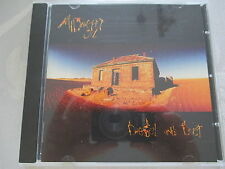 Midnight Oil - Diesel And Dust - DADC Austria CD no ifpi