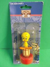 "LOONEY TUNES SELF INK STAMPER ""TWEETY"" 1997"