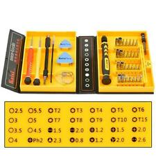 38 in 1 Screwdriver Set Tool Repair Kit CellPhone For Apple iPhone CellPhone PC