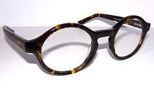 SUNOPTIC A 187 B Brille Fassung Cellhornbrille Kunststoff Brillenfassung Optik