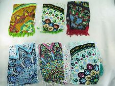 *US SELLER*lot of 5 boho gypsy mandala star sarong hippie tapestry wall hanging