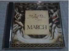 MICHAEL PENN - March CD Pop Rock / New Wave USA