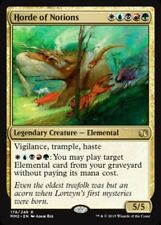 x1 Horde of Notions MTG Modern Masters 2015 Edition M/NM, English