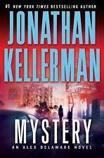 Mystery by Jonathan Kellerman Hardcover #26 2011