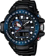 CASIO G-Shock Gulfmaster Ocean Concept Watch Predicts Weather Change GWN1000B-1B