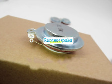 1pcs 44MM 4ohm 15W Resonance Speaker Flat art vibration speaker
