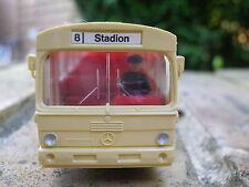 Ancien BUS MERCEDES WIKING HO 1:87 BERLIN - W Stadion 8 Neuf pas de boite