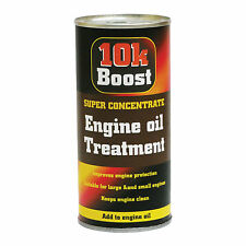 10K Boost Super Concentrate Petrol Engine Oil Treatment Additive 300ml