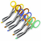 Tuff cut Utility bandage scissors plaster shears first aid student Scissors New