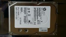 "623391-001 581317-002 HP HUS156060VLS600 600GB 15K SAS 3.5"" LFF NHP HD"