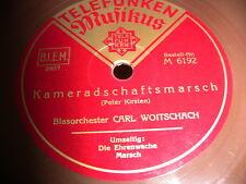 6/4R Carl Woitschach - Kameradschaftsmarsch - Die Ehrenwache
