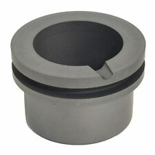 1 KG Furnace Graphite Crucible For HD-234SS Melting Furnace HD-234 CR1kg