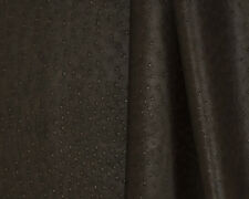 Ostrich - Dk Brown, Vinyl Leatherette fabric for auto or interior upholstery use