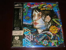 TODD RUNDGREN a wizard true star JAPAN mini lp CD K2HD UTOPIA NAZZ SEAL lastcopy