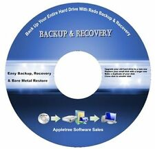 Professional PC Backup Recovery - Hard Drive Clone  Software