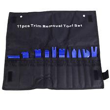 11 X LEVA Tool Kit Lampadine LED Interni Rimozione Set Di Installazione Per AUDI a1, a2