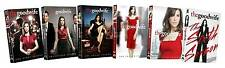 The Good Wife: Seasons 1-6 (DVD, 2015, 36-Disc Set) 1 2 3 4 5 6