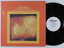 ART BLAKEY BUTTERCORN LADY  LIMELIGHT WHITE LABEL PROMO LP VINTAGE JAZZ  RARE NM