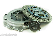 Genuine Honda Civic Type'R Clutch Kit - K20 EP3 FN2 - 2001-2011