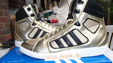ADIDAS SIXTUS MID TEAM GB 2012 OLYMPIC 1/150 UK 10 US 10.5 44 2/3 JERMEY SCOTT