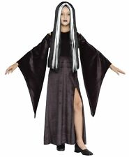 Vampira Vampiress Vampire Halloween Costume, Small 6-8 Womens Dracula Walking De