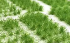 Miniature Model Self Adhesive Static Tufts - Wild Spring Grass 6mm Army Pack