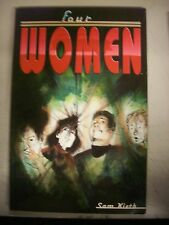 Four Women by Sam Kieth (2002, Paperback)