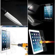 Véritable premium verre trempé film protecteur d'écran pour Apple iPad 1/2/3/4