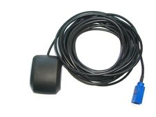 ZENEC GPS Antenne ZE-NC2010 NC5010 NC3810 NC2040 NC2011D NC5011D NC3811D Fakra