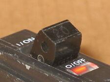 SQUARE D QO120 1 POLE 20 AMP 120V CIRCUIT BREAKER