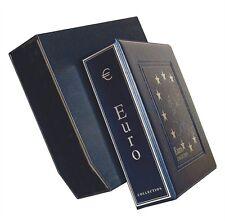 Master Phil Album raccoglitore per monete Euro BIG 2 euro commemorativi seriette