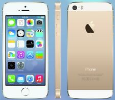 Apple iPhone 5s 16gb Sbloccato Smartphone ORO SCATOLA SIGILLATA