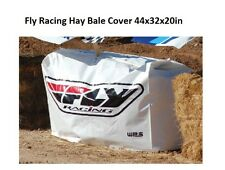 FLY RACING Hay Bale Cover Track Coarse Down Hill Climb Arena Cross Supercross MX