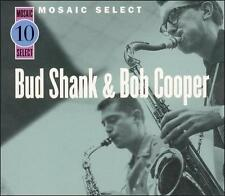 Mosaic Select, Bob Cooper, Bud Shank, Good Box set