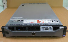 Dell PowerEdge R820 4 x Xeon E5-4640 8 Core 2.80GHz 1536GB 6x146GB 15K 2U Server