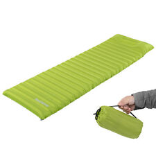Outdoor Inflatable Air Mattress with Pillow Portable Sleeping Pad NH16D003-D