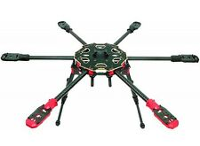Tarot 680PRO HexaCopter Folding Frame RC 3K Carbon KIT