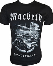 MACBETH Stalingrad T-Shirt XL / Extra-Large (u514) 162560