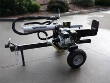 28 TON LOG SPLITTER 6.5 hp Petrol Hydraulic VERTICAL HORIZONTAL