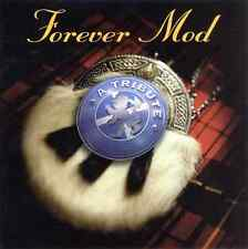 Various - Forever Mod - A Tribute To Rod Stewart CD #9424