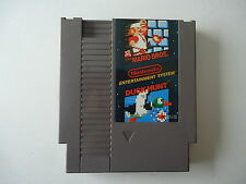 Super Mario Bros/ Duck Hunt (Game Cart Only) Nintendo Entertaintment System NES