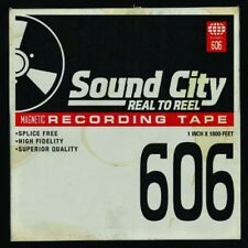 Sound City-Real To Reel (2013, CD NEUF)