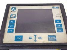 USED FIFE OI-N D-MAX WEB GUIDE CONTROLLER 101400-001,100523-009  FK