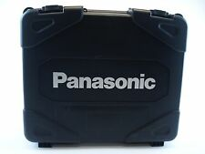 Panasonic 2 Tool Carrying Case 12V 14.4V 18V Impact Driver Drill EY7950 EY7550 +